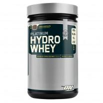 Platinum Hydro Whey 795g - Optimum