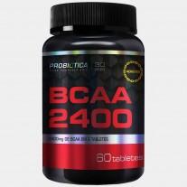 BCAA 2400 (60 Tabletes) - Probiótica