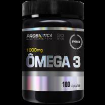 Ômega 3 (100 Cáps) Pro Health Probiótica