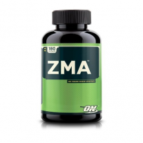 ZMA 180 Cáps Optimum Nutrition