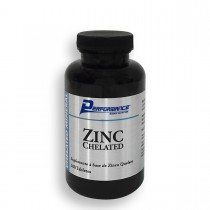 Zinc Chelated (100 Tabs) Performance Nutrition