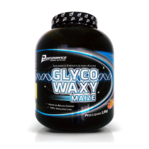 Glyco Waxy Maize (3,8kg) Performance Nutrition
