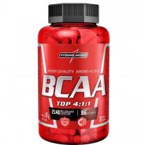 Amino BCAA Top 4:1:1 (120 Cáps) Integralmédica