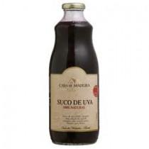Suco de Uva Orgânico 1L - Casa Madeira