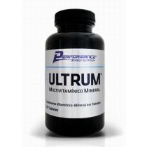 Ultrum Multivitamínico Mineral (100 Tabs) Performance Nutrition
