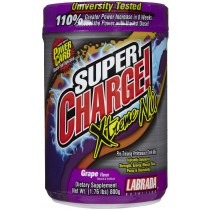 Super Charge 800g (1.76) Labrada
