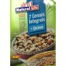 7 Cereais Integrais + Quinua - 175g - Natural Life