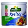 Xylitol Adoçante Natural Dietético - 300g - Natural Life