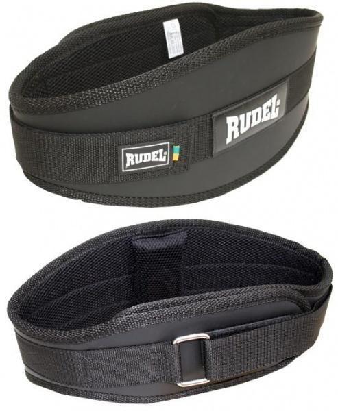 Cinturão Gladian para Musculação/Fitness Rudel
