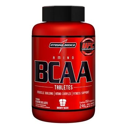 Amino BCAA (150 Tabs) Integralmédica