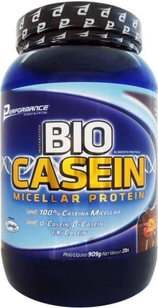 Bio Casein Micellar Protein (909g) Performance Nutrition