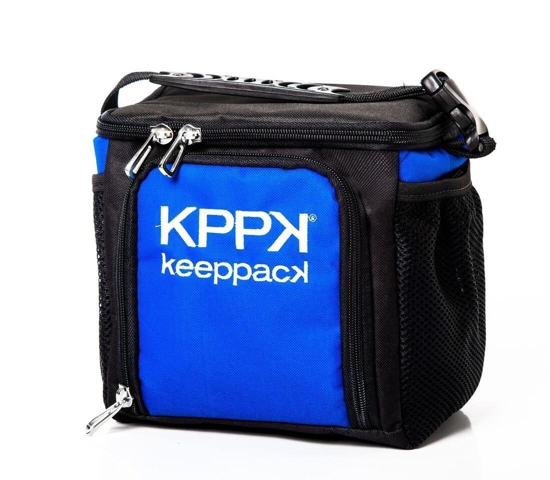 3d02c5f7d Bolsa Térmica Keeppack Mid | Preço, benefícios, Comprar online