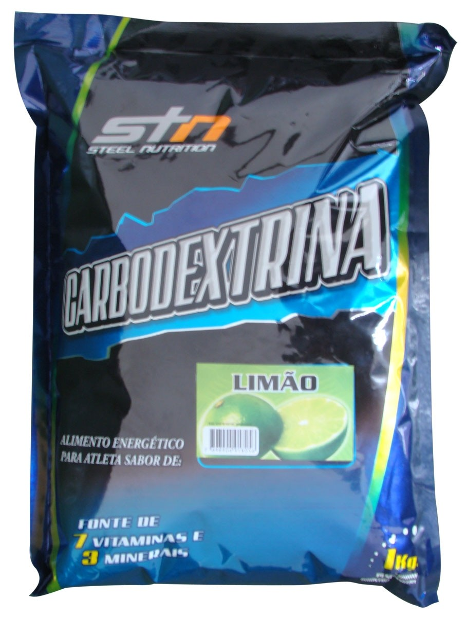 Carbodextrina (1kg) Steel Nutrition