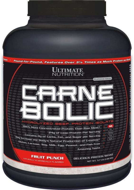 Carne Bolic (1680g) - Ultimate Nutrition
