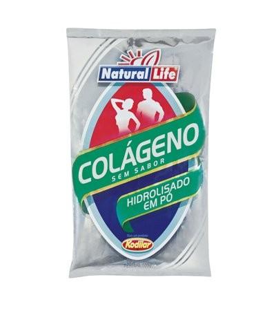 Colágeno Sem Sabor - 100g - Natural Life