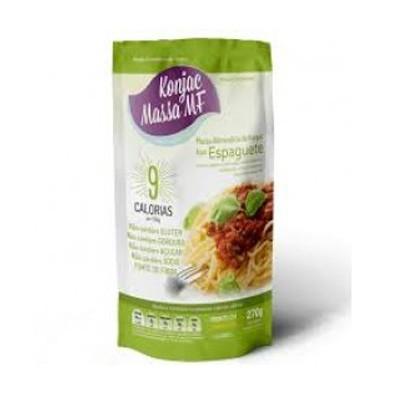 Massa Alimentícia de Konjac - 270g - Tipo Espaguete