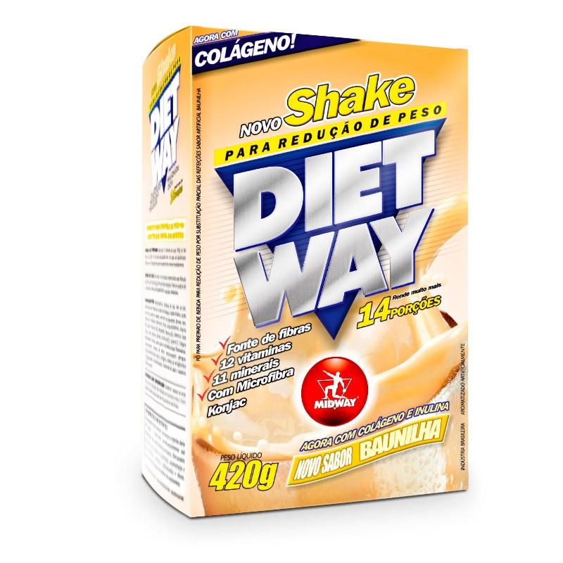 Diet Way (420g) Midway