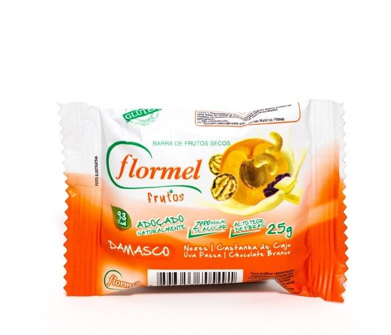 Doce de Damasco (25g) - Flormel