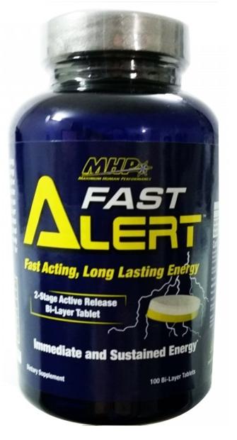 Fast Alert (100 Tabs) MHP
