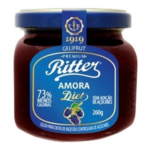 Gelifrut Premium Amora Diet (260g) Ritter