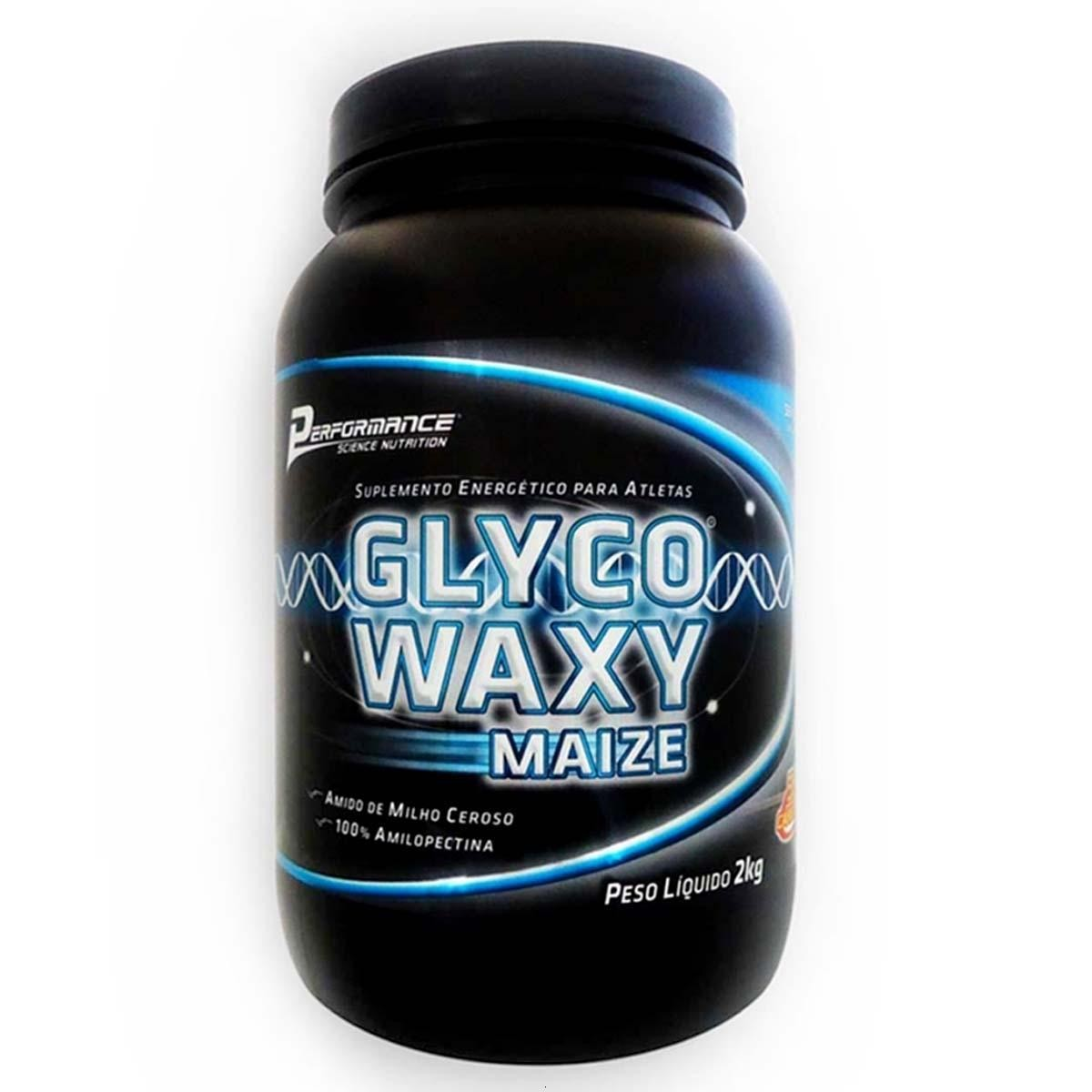 Glyco Waxy Maize (2kg) Performance Nutrition