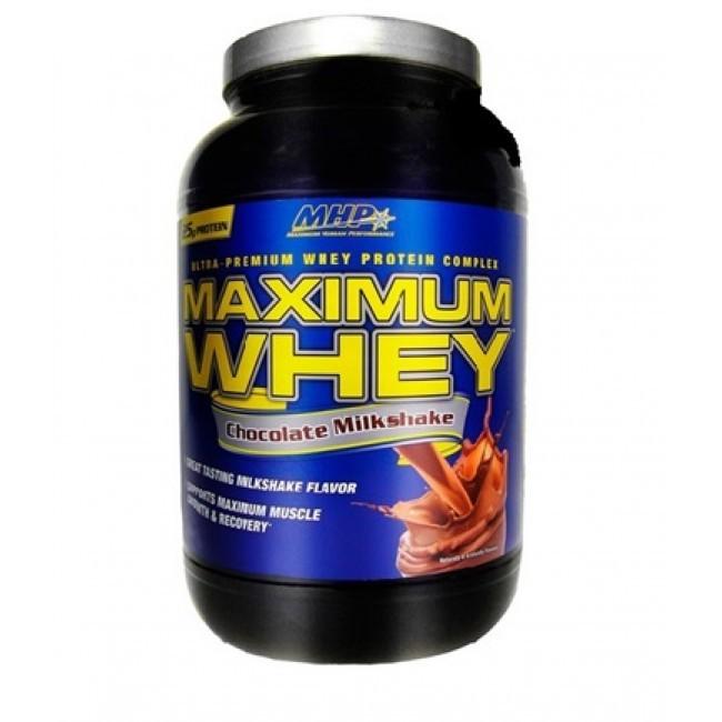 Maximum Whey (897g) MHP