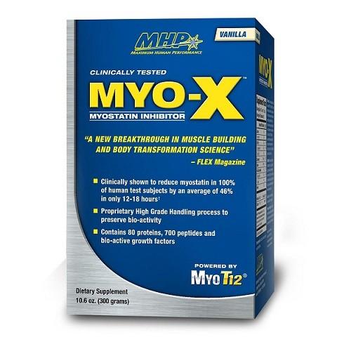 MYO-X (300g) MHP