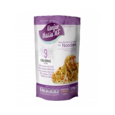 Massa Alimentícia de Konjac - 270g - Tipo Noodles