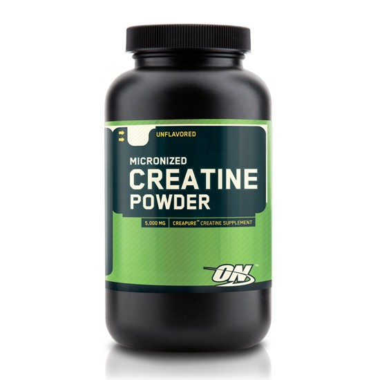 Creatine Micronized Powder (300g) Optimum Nutrition