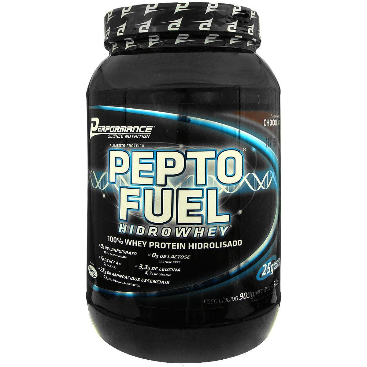 Pepto Fuel HidroWhey- 909g - Performance Nutrition