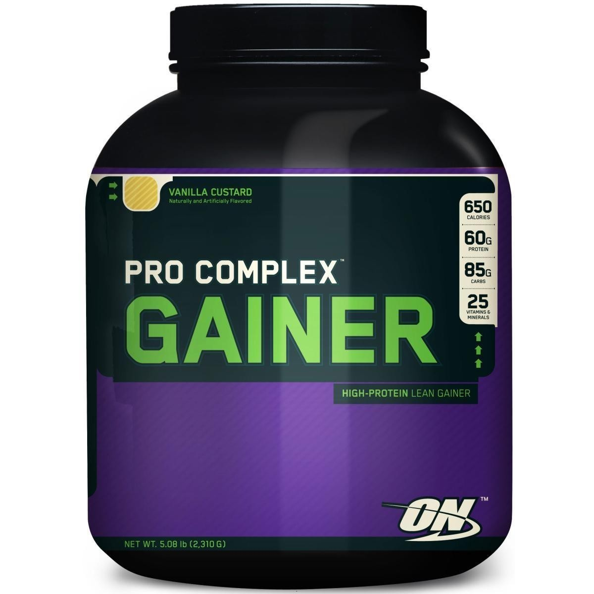 Pro Complex Gainer (2310g) Optimum Nutrition