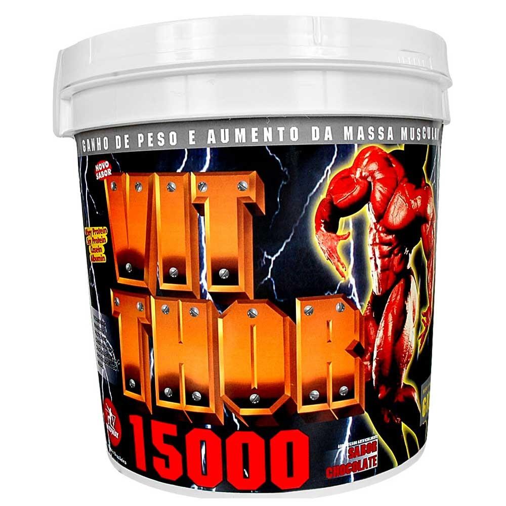 Vit Thor 15000 (6Kg) - Midway