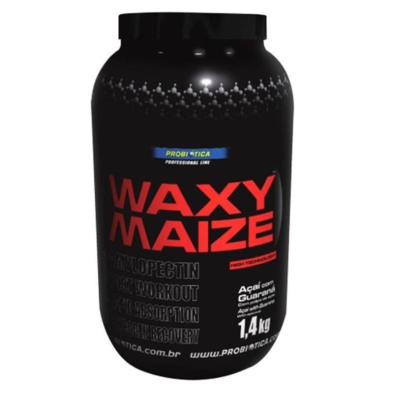 Waxy Maize (1400g) Probiótica