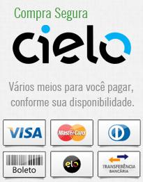 Compra Segura Cielo: Visa - Master Card - Boleto